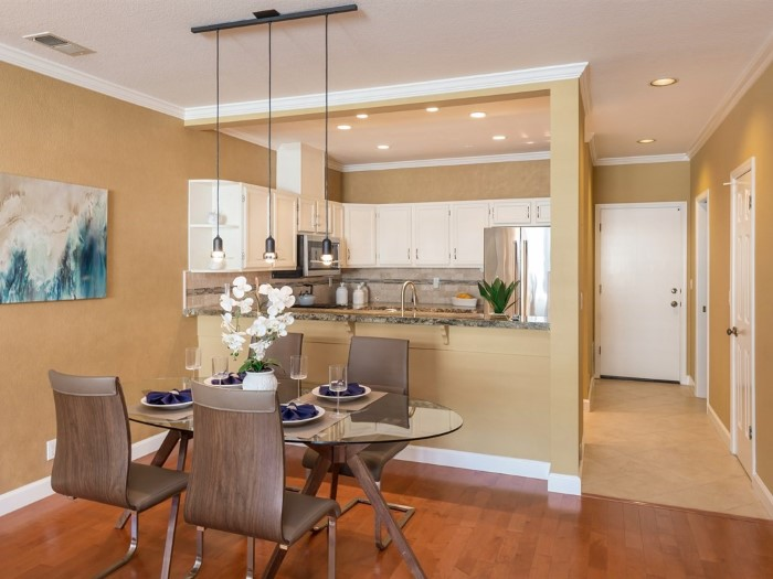 3693 Cabernet Vineyards Circle, San Jose CA 95117 Dining Room