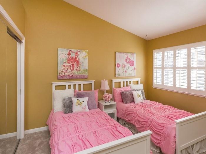 3693 Cabernet Vineyards Circle, San Jose 2nd master bedroom