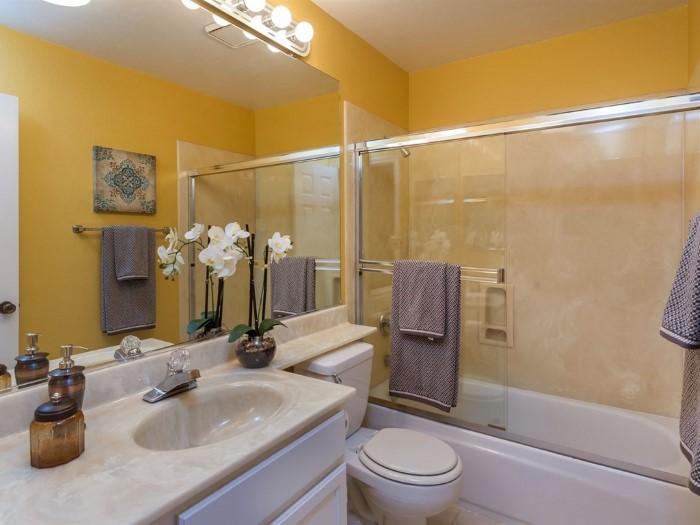 3693 Cabernet Vineyards Circle, San Jose CA 95117 2nd master bath
