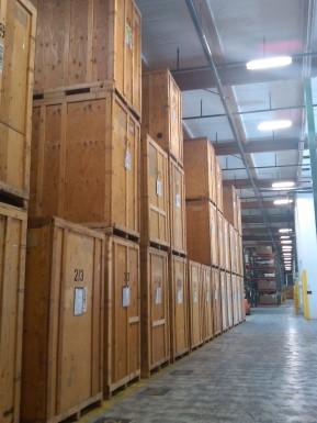 Sudduth wooden storage bins