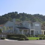 Hertigage Grove Home near entrance