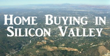 Home Buying In Silicon Valley