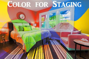 Color for Staging