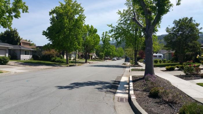 Blossom Hill Farms - Laura Drive San Jose 95124