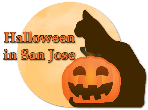 Halloween Events 2020 Today Santa Clara County Halloween Events in the San Jose area   Valley of Heart's Delight blog