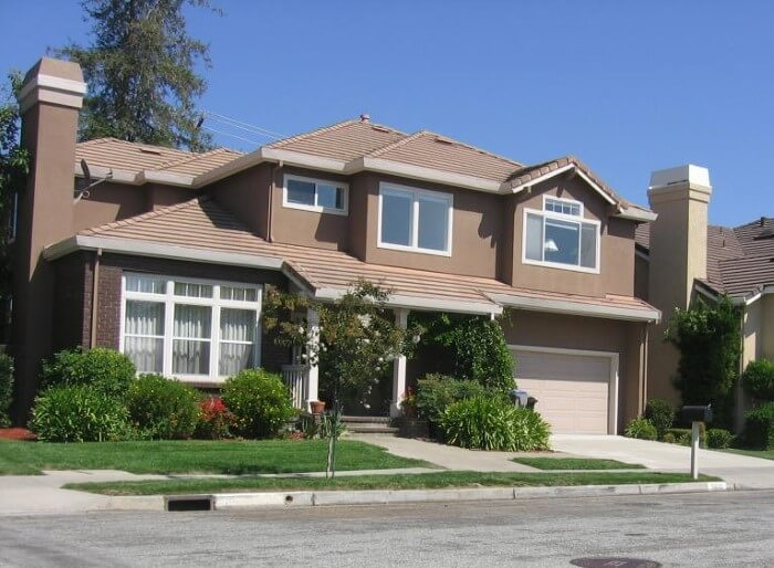 Vineland home in Cambrian's Almaden Winery area