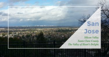San Jose - Valley View 2019-1-20 - for the San Jose real estate market