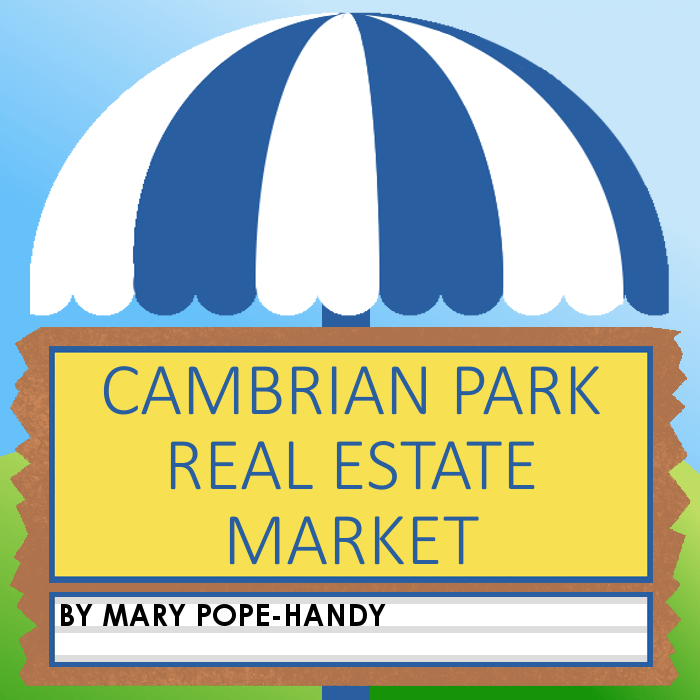 The Cambrian Park Real Estate Market Update