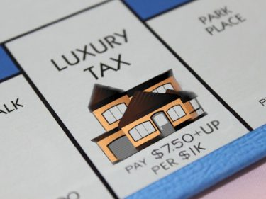 Luxury Tax Measure E Transfer Tax